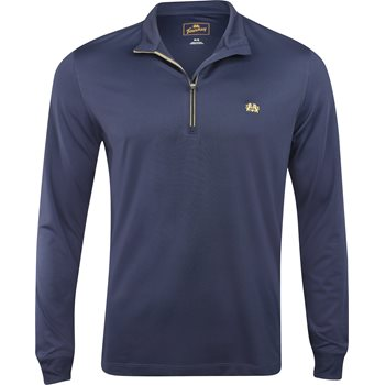 Tourney Whins ¼ Zip Outerwear Pullover Apparel