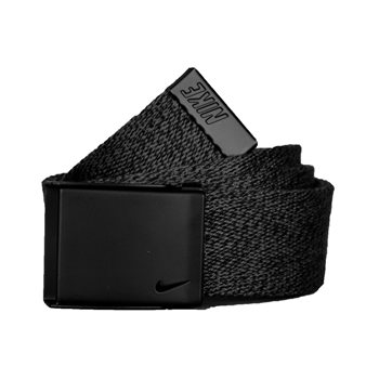 Nike Single Web Heather Accessories Belts Apparel