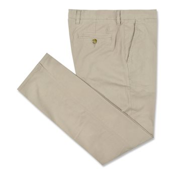 Johnnie-O Napa Straight Leg Chino Pants Flat Front Apparel