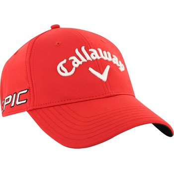 Callaway TA Performance Pro Headwear Cap Apparel