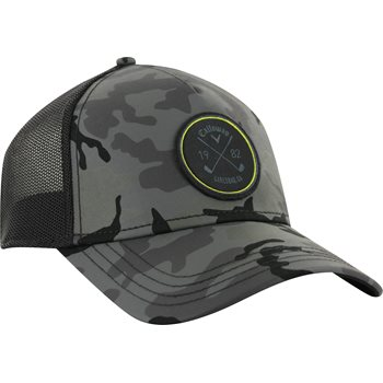 Callaway Trucker 2017 Headwear Cap Apparel