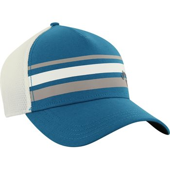 Callaway Stripe Mesh Headwear Cap Apparel