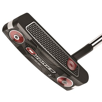 Odyssey O-Works #2 Putter Preowned Golf Club