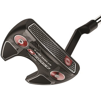 Odyssey O-Works V-Line Fang CH Putter Preowned Clubs