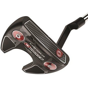 Odyssey O-Works V-Line Fang CH Putter Golf Club