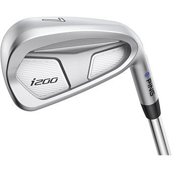 Ping i200 Iron Set Preowned Golf Club