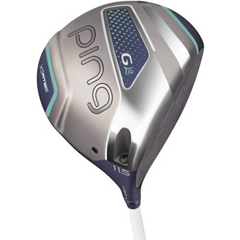Ping G LE Driver Preowned Golf Club