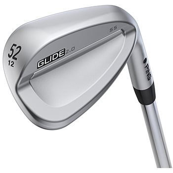 Ping Glide 2.0 SS Wedge Preowned Clubs