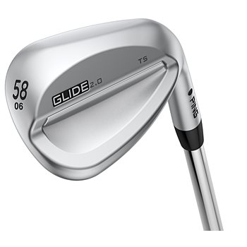 Ping Glide 2.0 TS Wedge Clubs