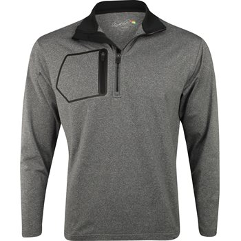 Arnold Palmer Aster 1/4 Zip Outerwear Pullover Apparel