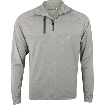 Arnold Palmer Cup ¼ Zip Outerwear Pullover Apparel