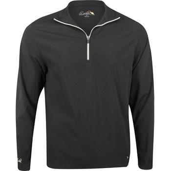 Arnold Palmer Challenger 1/4 Zip Outerwear Pullover Apparel