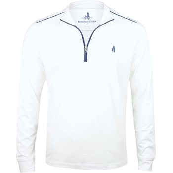 Johnnie-O Lammie 1/4 Zip Prep-Formance Outerwear Pullover Apparel