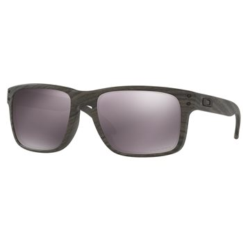 Oakley Holbrook PRIZM Daily Polarized Woodgrain  Sunglasses Accessories