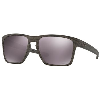 Oakley Sliver XL PRIZM Daily Polarized Woodgrain  Sunglasses Accessories