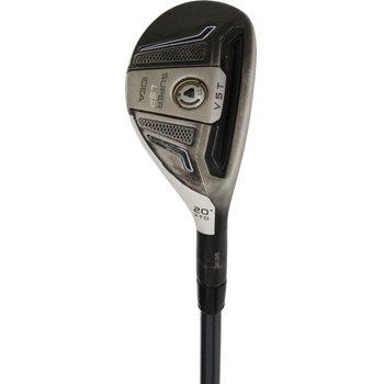 Adams Idea LSP XTD Hybrid Preowned Golf Club