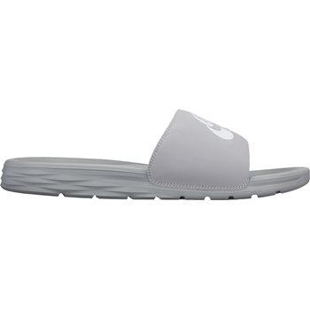 Nike Benassi Solarsoft 2 Golf Slide Sandal