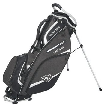 Wilson Staff Nexus III Stand Golf Bag