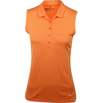 Nike Icon Sleeveless Shirt Polo Short Sleeve Apparel