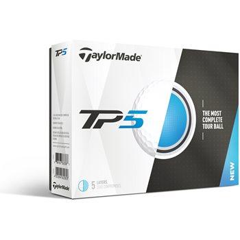 TaylorMade TP5 Golf Ball Balls