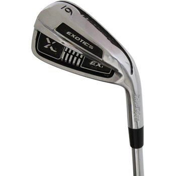 Tour Edge Exotics EXi Iron Set Preowned Golf Club