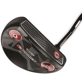 Odyssey O-Works R-Line CS Putter Preowned Golf Club