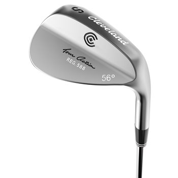 Cleveland 588 Tour Action TS Wedge Preowned Golf Club