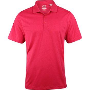 Cutter & Buck DryTec Chelan Shirt Polo Short Sleeve Apparel