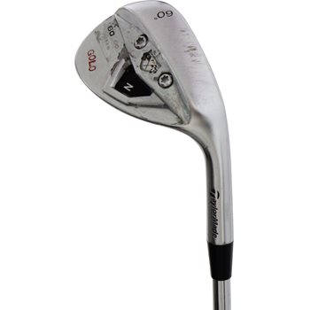 "TaylorMade TP xFT ""GOLO"" Wedge Preowned Golf Club"