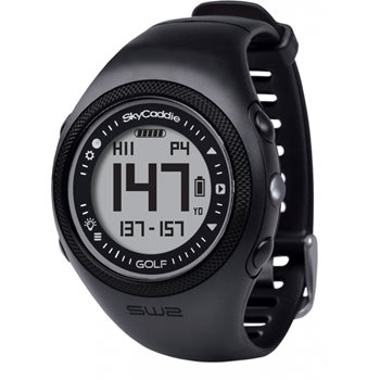 SkyGolf SkyCaddie SW2 Watch GPS/Range Finders Accessories