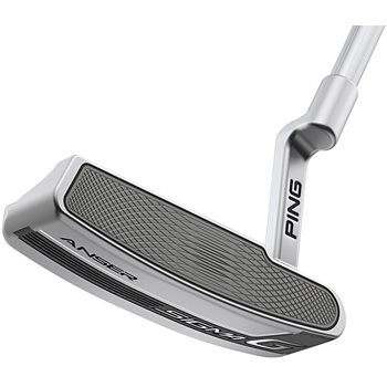 Ping Sigma G Anser Platinum Putter Preowned Golf Club