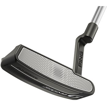 Ping Sigma G Anser Black Nickel Putter Preowned Golf Club