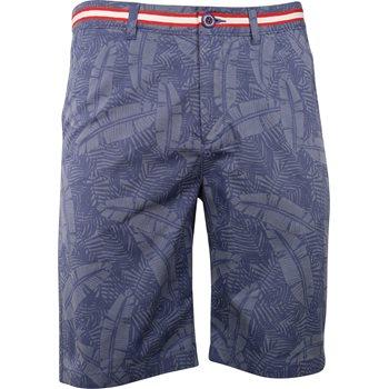 Johnnie-O Bahama Shorts Flat Front Apparel