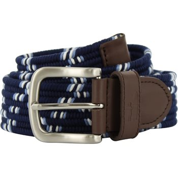 Johnnie-O Ridley Accessories Belts Apparel