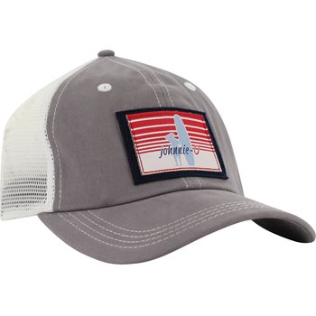 Johnnie-O Truck Stop Headwear Cap Apparel
