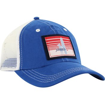 Johnnie-O Truck Stop Headwear Cap Apparel