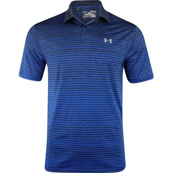 Under Armour UA Trajectory Shirt Polo Short Sleeve Apparel