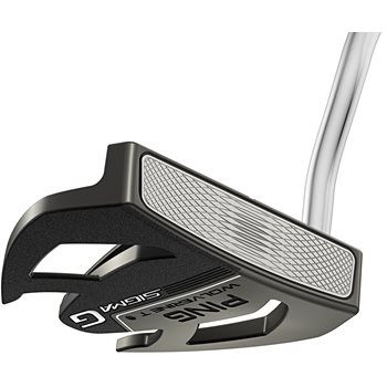 Ping Sigma G Wolverine Black Nickel Putter Golf Club