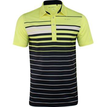 Sligo Gladstone Shirt Polo Short Sleeve Apparel