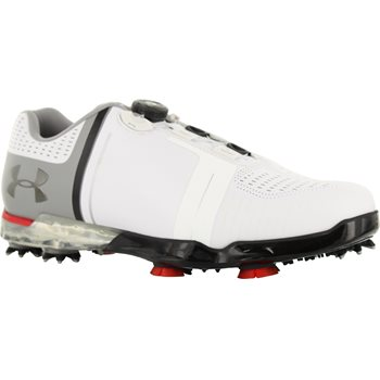 Under Armour UA Spieth One BOA Golf Shoe
