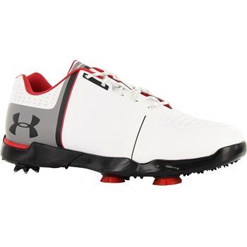 Under Armour UA Spieth One Jr Golf Shoe