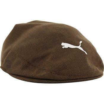 Puma Tour Driver Headwear Cap Apparel