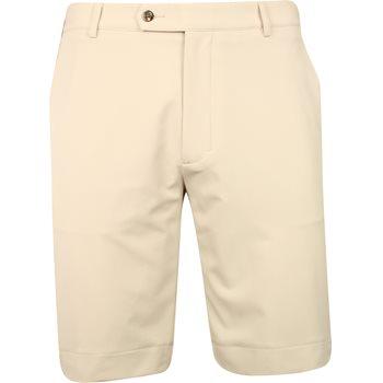Fairway & Greene Larsen Tech Shorts Flat Front Apparel