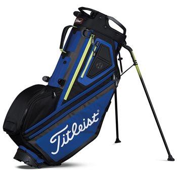 Titleist Players 14 Stand Golf Bag