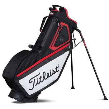 Titleist Players 5 Stand Golf Bag
