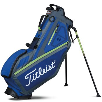 Titleist Players 4 Stand Golf Bag