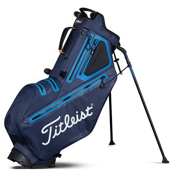 Titleist Players 5 StaDry Stand Golf Bag