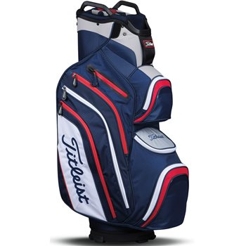 Titleist Deluxe 2017 Cart Golf Bag