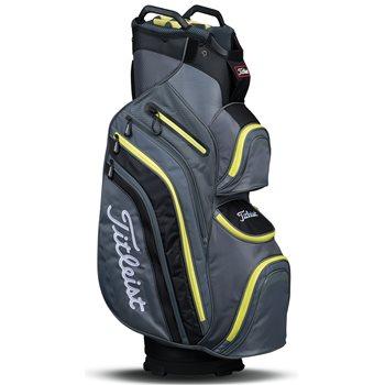 Titleist Deluxe 2017 Cart Golf Bag