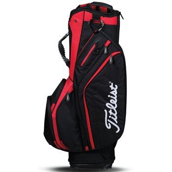 Titleist Lightweight  2017 Cart Golf Bag